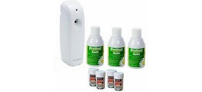 Cluster Fly Treatment Kit 2