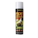 Cluster Fly Killer Aerosol Sprays x 2