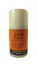 SWAK for Cluster Fly Insecticide Dispenser